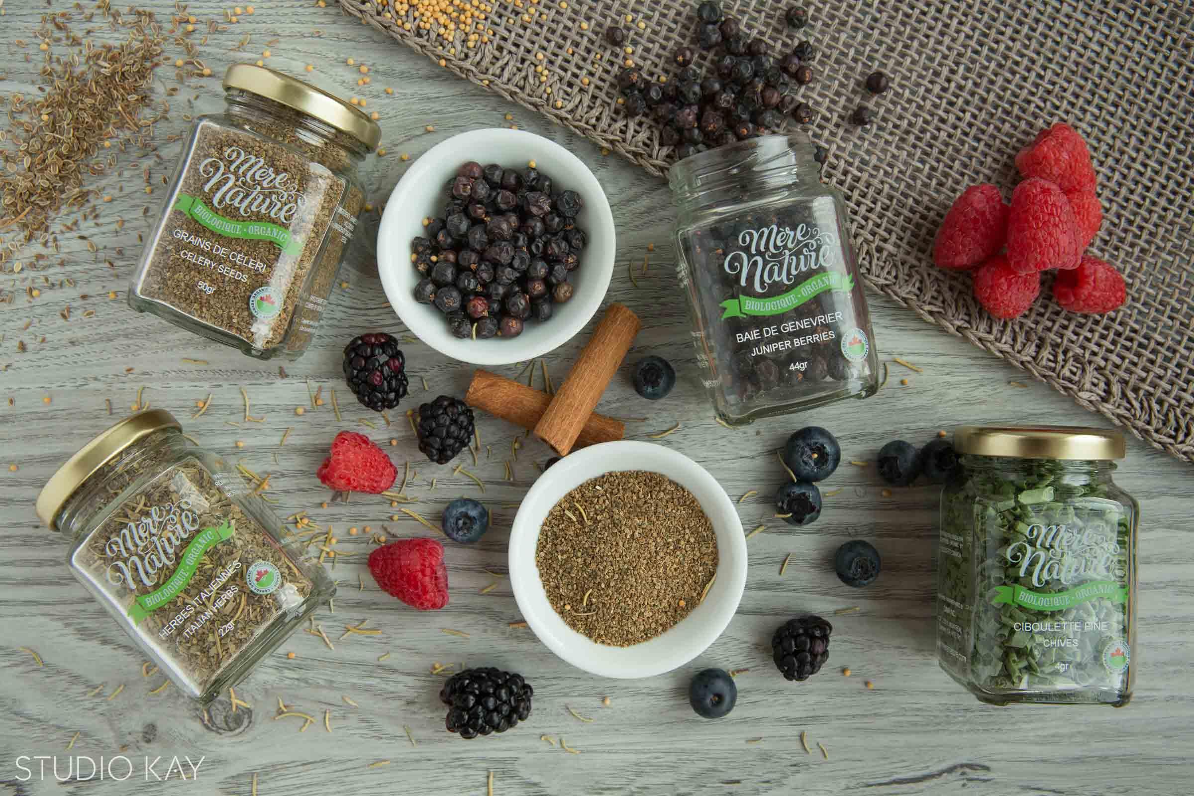 Studio Kay-Product food photographer