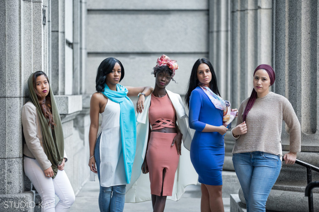 photographe fashion montreal modeles studio kay
