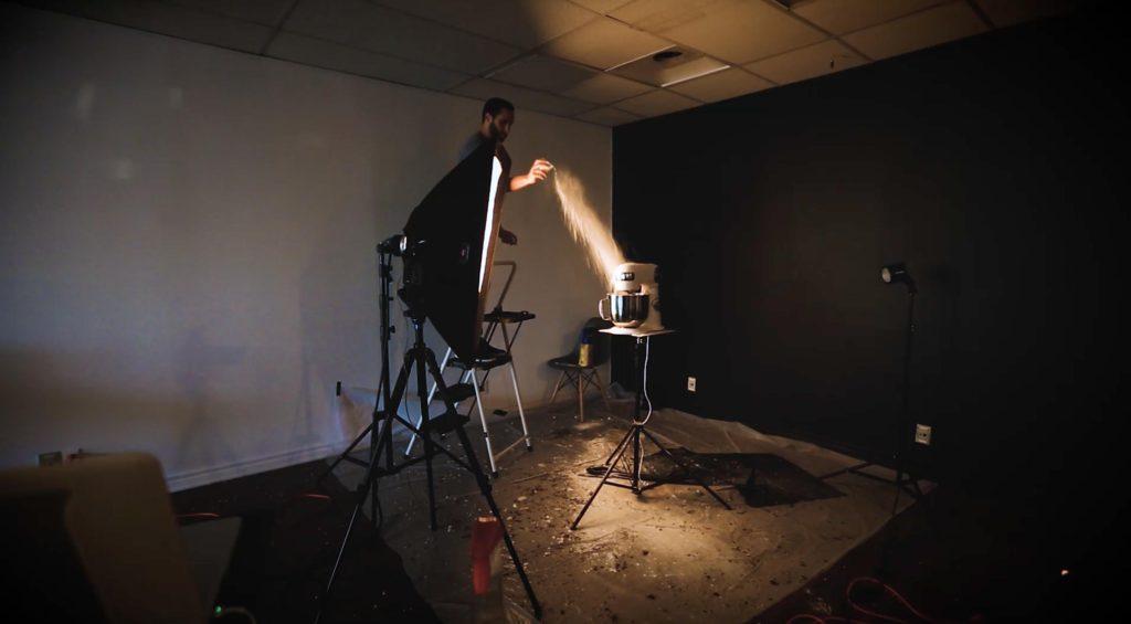 Studio Kay-Photographie publicitaire