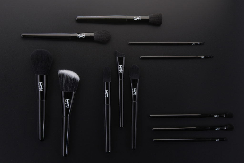 Nagi photographie cosmetique Studio Kay